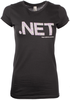 .NET Source Women's Tee image 1