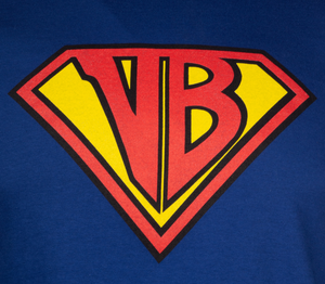 Save the Day with VB Unisex Tee