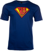 Save the Day with VB Unisex Tee image 1