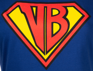 Save the Day with VB Women's Tee