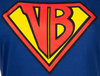 Save the Day with VB Women's Tee image 3