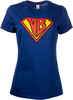 Save the Day with VB Women's Tee image 1