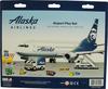 Alaska Airlines 12 Piece Airport Play Set image 3
