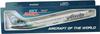 Alaska Airlines Model 1/130 scale Skymarks 737-900 Standard livery image 4
