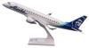 Alaska Airlines Model 1/100 scale Skymarks E-175 Skywest Embraer  image 1