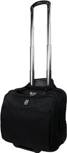 TravelPro Flight Crew Horizontal Rolling Overnighter