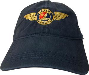 Baseball Cap Wings