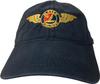 Alaska Airlines Cap Wings  image 2