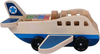 Melissa and Doug Alaska Airlines Wooden Airplane image 4