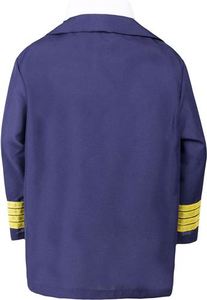 The Pilot Child's Role Play Costume