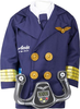 The Pilot Child's Role Play Costume image 1