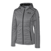 Women's Alaska Airlines Quilted Altitude Jacket image 2