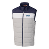 Alaska Airlines Vest Cutter and Buck Mens Insulated Packable image 2