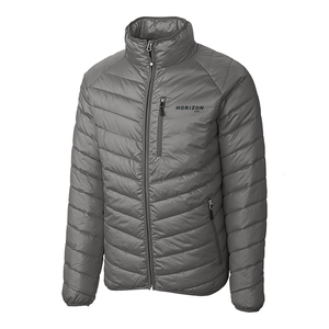 Cutter and Buck Men's Horizon Air Crystal Mountain Jacket