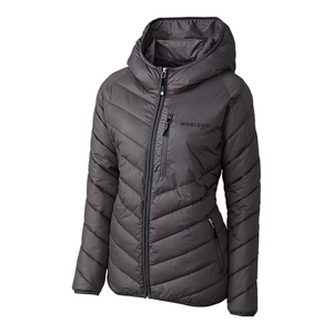 Cutter and Buck Horizon Air Ladies Crystal Mountain Jacket
