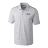 Alaska Airlines Polo Men's Cutter and Buck Advantage image 2