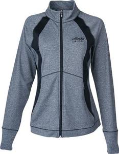 Women's Shoreline Full Zip