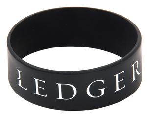Ledger Wide Bracelet