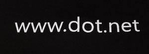 Dotnet-Bot Unisex Tee
