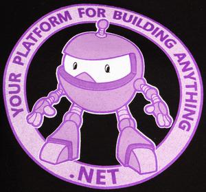Dotnet-Bot Women's Tee