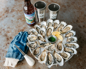 Hog Island Chef's Sampler