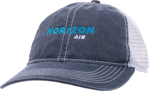 Horizon Air Cap Trucker