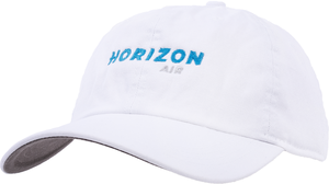 Horizon Air Wordmark Cap