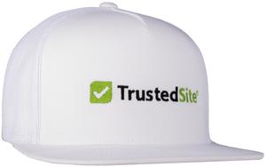 TrustedSite Trucker Hat