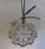 Alaska Airlines Snowflake Ornament image 2