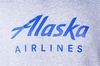 Alaska Airlines Sweatshirt Unisex Hooded image 3