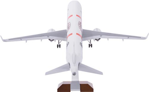 Skymarks Supreme A321 neo 1/100th Scale San Francisco Giants