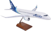 Alaska Airlines Model 1/72 scale E175 Horizon Embraer image 2
