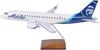 Alaska Airlines Model 1/72 scale E175 Horizon Embraer image 5