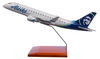 Alaska Airlines Model 1/72 scale E175 Horizon Embraer image 1