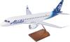 Alaska Airlines Model 1/72 scale E175 Horizon Embraer image 4