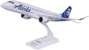 Skymarks Alaska/Horizon Air E175 1/100
