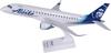 Alaska Airlines Model 1/100 scale Skymarks E175 Horizon Embraer image 2