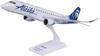 Alaska Airlines Model 1/100 scale Skymarks E175 Horizon Embraer image 1