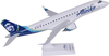 Alaska Airlines Model 1/100 scale Skymarks E175 Horizon Embraer image 4