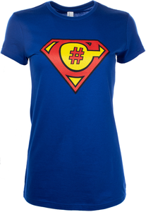 Save the Day with C# Women's Tee