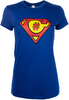 Save the Day with C# Women's Tee image 1