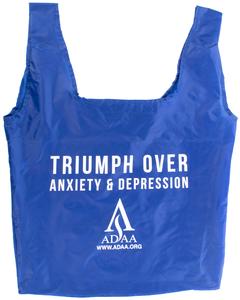 ADAA Fold-Up Tote