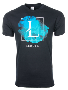 Ledger Smoke Tee