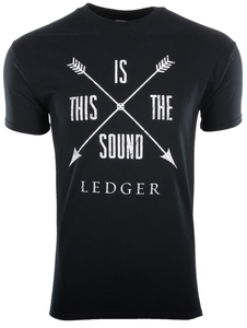 This Is The Sound Arrow Tee
