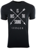 This Is The Sound Arrow Tee image 1