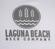 Laguna Beach Beer Unisex Tee image 3