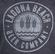 Women's Laguna Beach Beer Circle Logo V-Neck Tee image 5