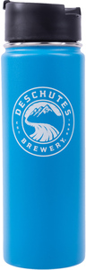 Deschutes Brewery 20 oz Wide-Mouth Hydro Flask
