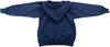 Alaska Airlines Sweatshirt Youth Hooded image 2