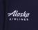 Alaska Logo Clique Full Zip Hoodie  image 3